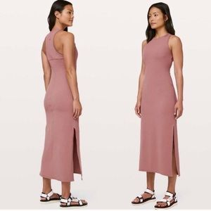 Lululemon Get Going Dress BNWT Sz 4